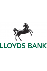 Lloyds Bank official new logo