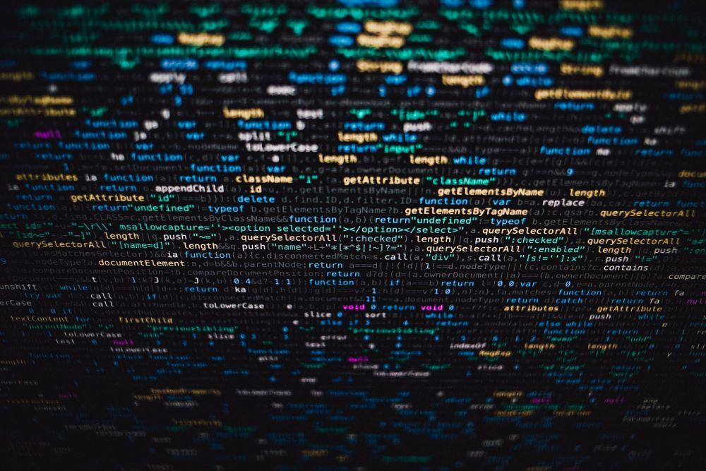 Artificial intelligence codes developing 1936299